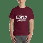 Backstage Tee Shirts
