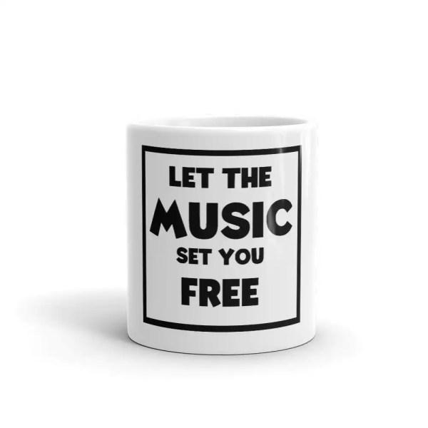 Mundell Music Mugs