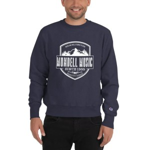 Backstage Tee Shirts with Their Logo Sweatshirt