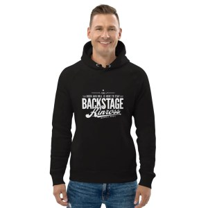 Backstage Kinross pullover hoodie