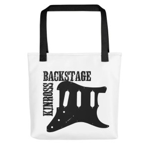 Backstage Kinross Tote Bag