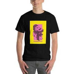 Punk Tee Shirt