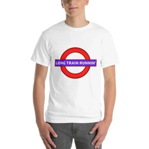 Long Train Runnin' Tee Shirt