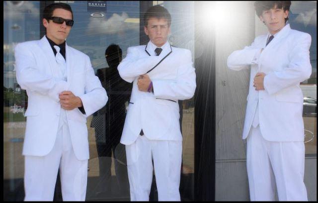 NISH Prom 2010