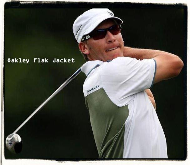 Oakley Flak Jacket Dec 2010