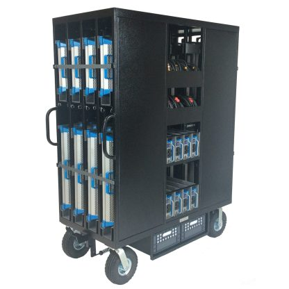 Skypanel 120 Cart with 60 and 120