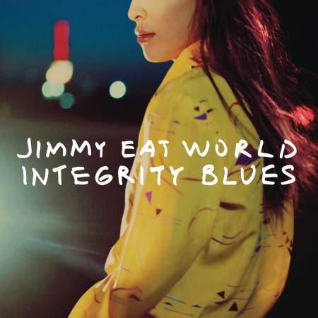 Jimmy Eat World integrity blues