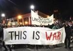 Antifa this is war