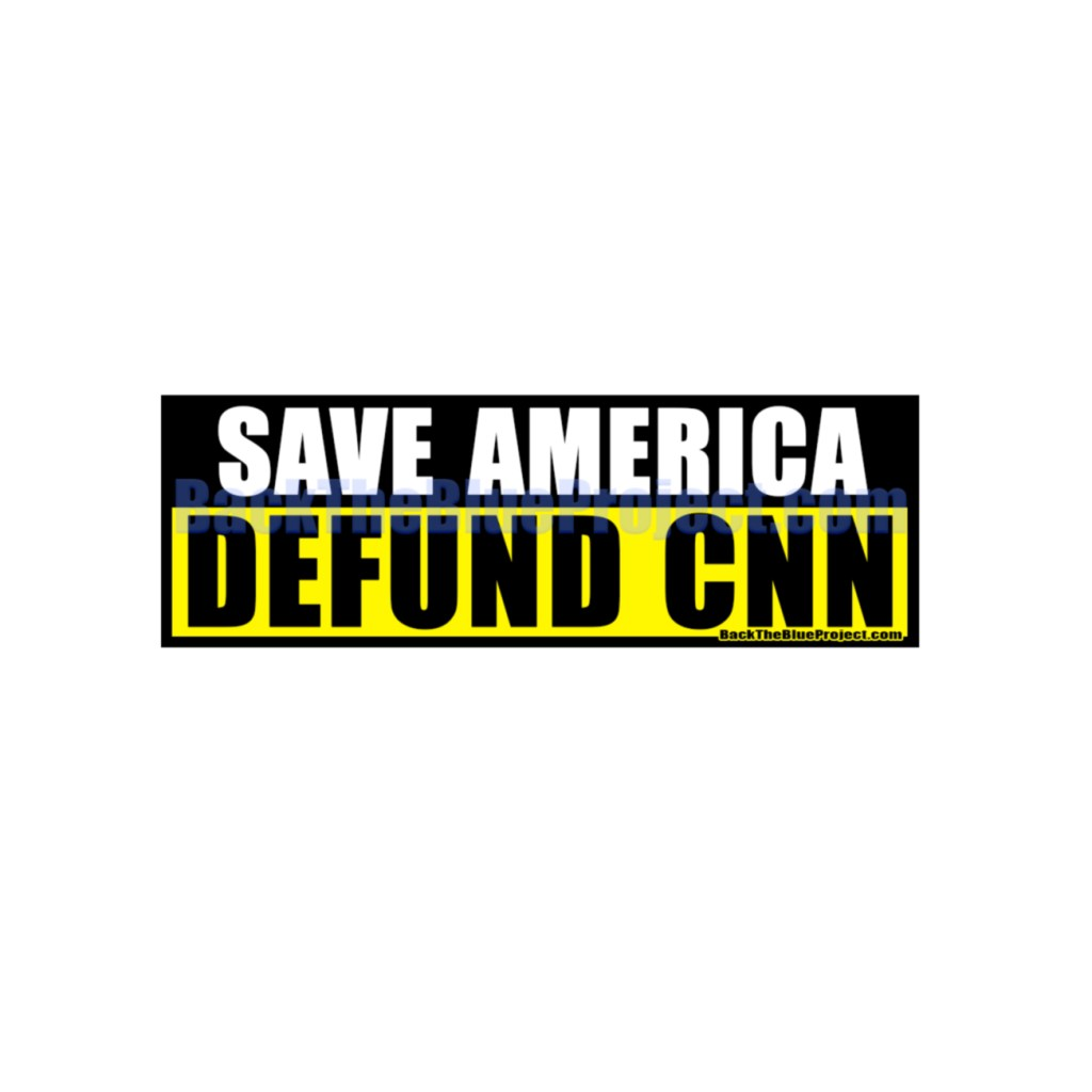 SAVE AMERICA DEFUND CNN