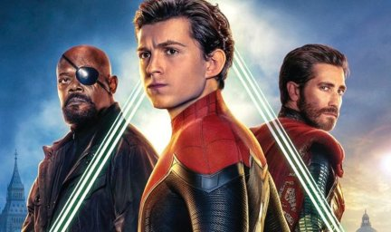 Spider-Man: Far From Expected