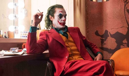 Joker, Sad Clown: The Movie