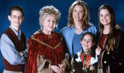 "Pitch for ""Halloweentown: The Series"""