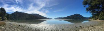 Mahau Sound, Havelock