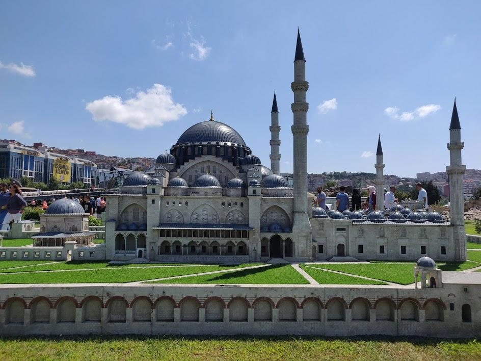 vacanță în istanbul