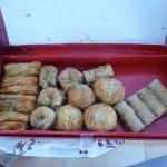 Nice sweets