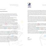 Letter of Chamenei