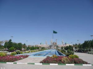 Imam Khomeini tomb