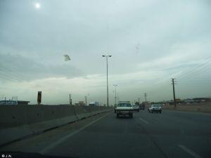 Dirty Tehran