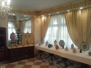 Residence of the Algerian Ambassador