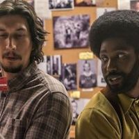 WIN A Limited Edition Prize With Blackkklansman