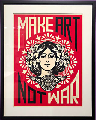 Shepherd Fairey