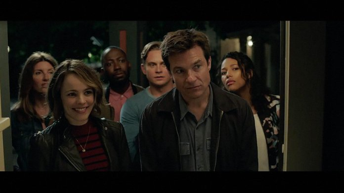 Image result for game night movie banner