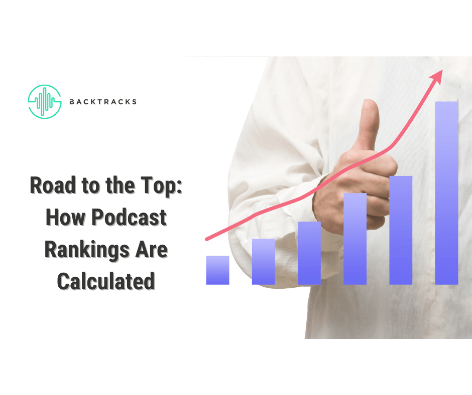How Podcast Rankings are Calculated