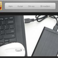 Säkerhetskopiera din Windows-PC: Video-kurs på svenska från Moderskeppet