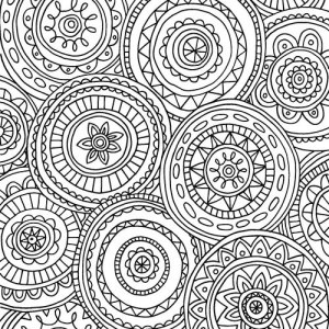 coloring pages to print # 42