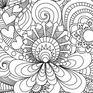 cool coloring pages to print # 17