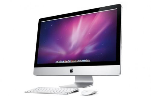 Apple производит замену жестких дисков в моделях iMac выпущенных с 2009 года