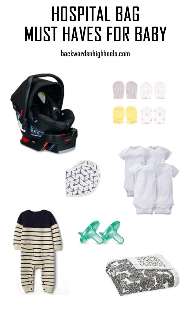 f221e25792d Hospital Must-Haves  Packing for Baby