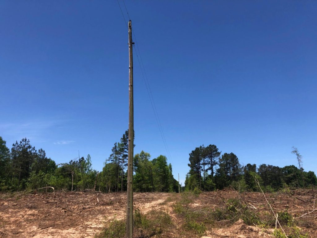 lawrence county ms hunting land