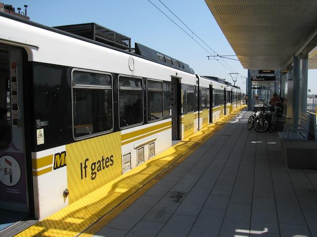 Metro Expoline