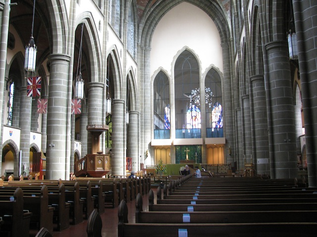 1 - christchurchcathedral