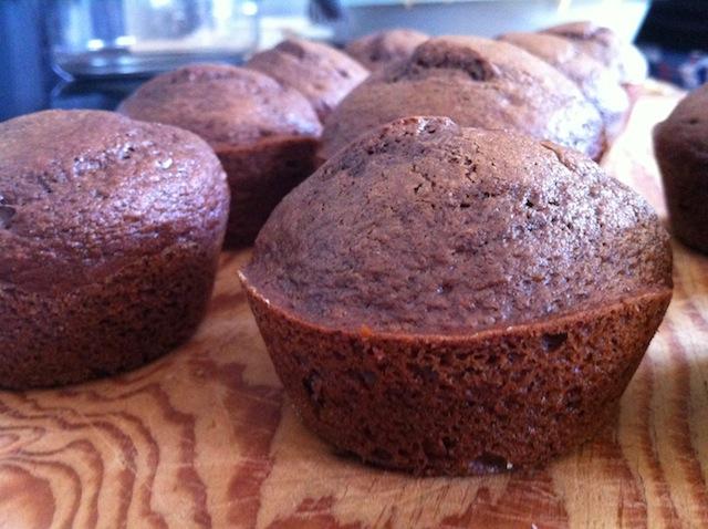 1 - muffins