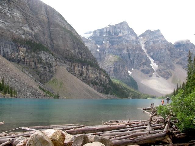 2 - morraine-lake-banff