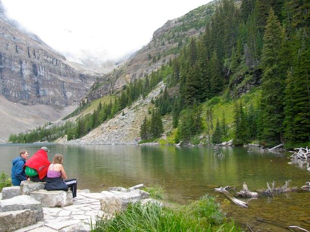 5 - lake-agnes-banff