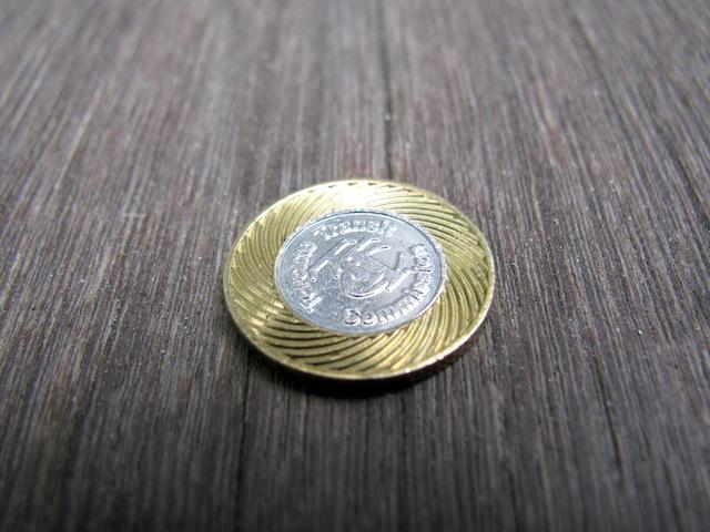 1 - token