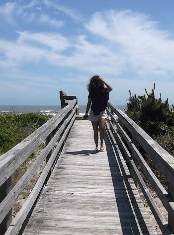 Don't wait for anyone else: travel solo - Backyard Destinations