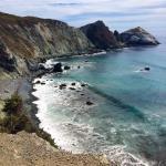 Big Sur, California Coast, iPhone 5S
