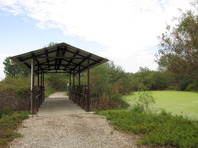 Inland Empire Utilities Agency Chino Creek Educational Park