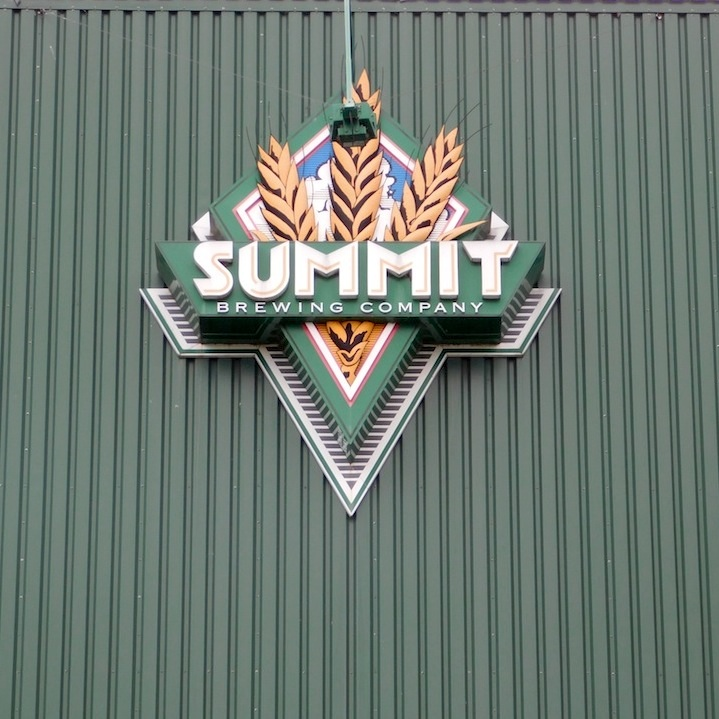 Summit Brewing Co Saint Paul Minnesota