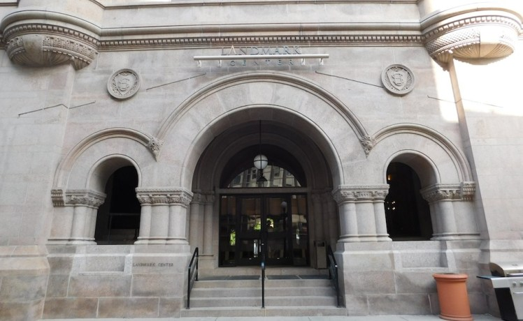 Landmark Center, Saint Paul, Minnesota