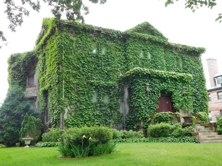 Summit Avenue Victorian Houses, Saint Paul, Minnesota