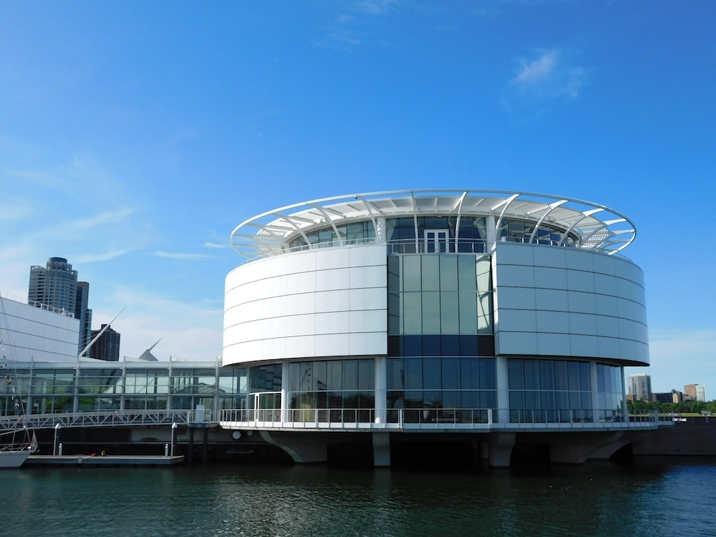 nerd out at discovery world backyard destinations