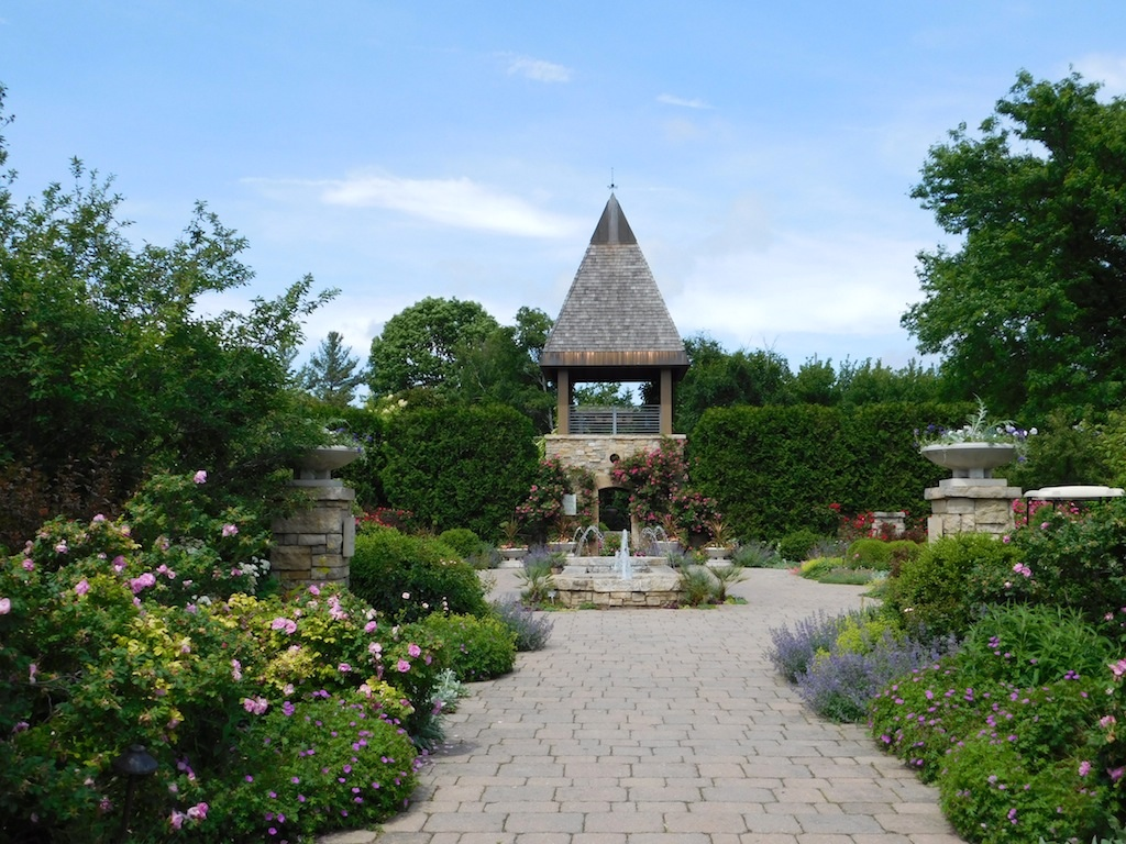 Destination Appreciation: Olbrich Botanical Gardens   Backyard Destinations