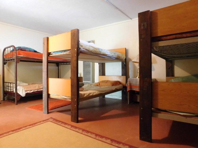 Santa Fe International Hostel