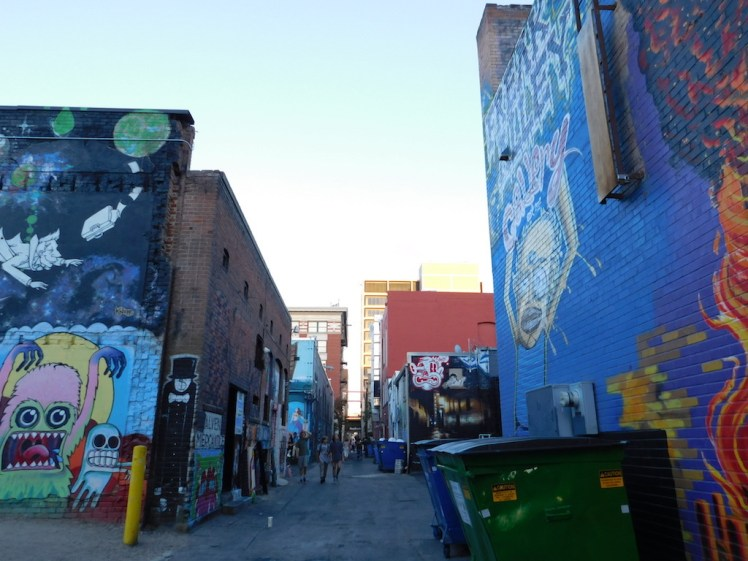 Freak Alley