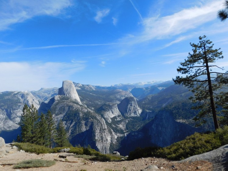 Washburn Point, Yosemite National Park
